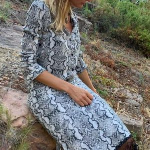 Rockmantic - Falda Python